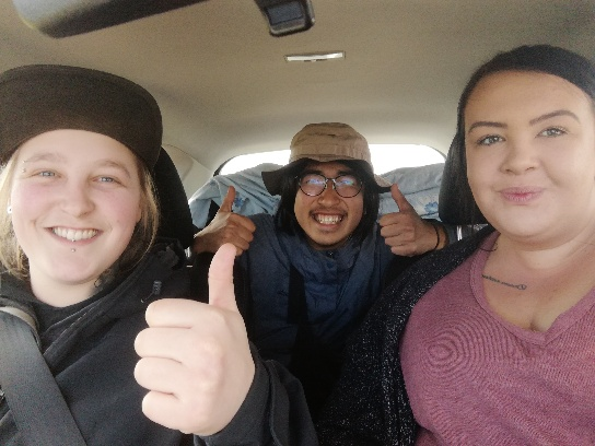 Wellington Masterton , NZ