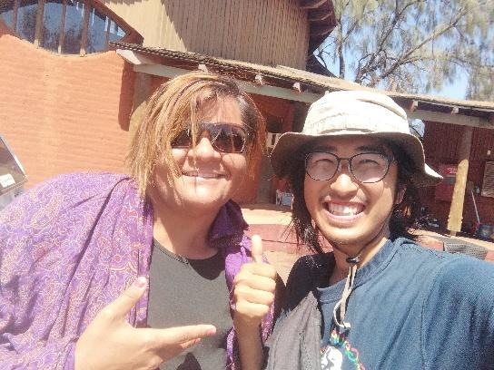 Northern Territory Alice Springs , AU
