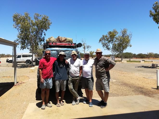 Western Australia Kalbarri , AU